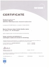 CERTIFICATE_quality management systems