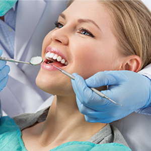 Products for dentistry